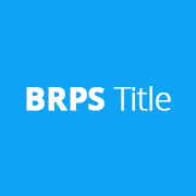 Operating Committee of BRPS Title.